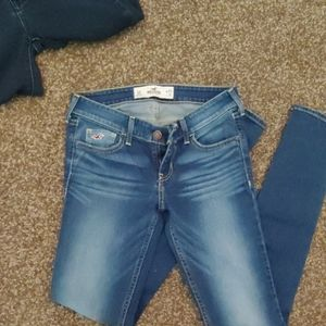 Lot of 4 name brand  👖 Jeans